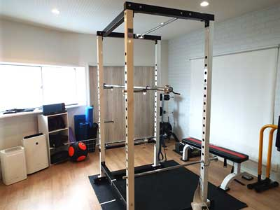 Personal Training Gym Y2(完全予約制)